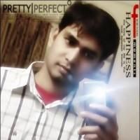 Shailesh Kumar from Gorakhpur