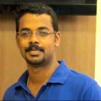 Pramod C Menon from Kottayam, Kerala