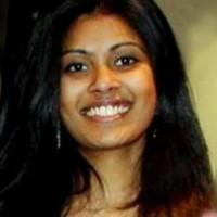 Sarika Nair from Mumbai