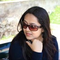 Jacqueline from Bangalore