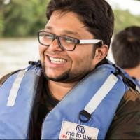 Sathya Narayanan Subramanian from Coimbatore