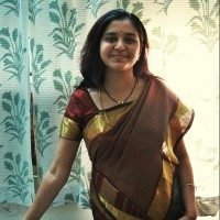 Poornima from Mumbai