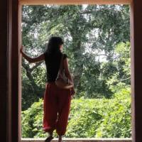 Saba Shaikh from Gurgaon