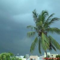 Vamsi Karra from Hyderabad