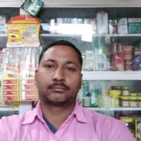 Ranjeet kumar keshari from Varanasi