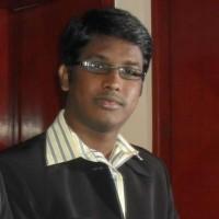 Karthik from Chennai