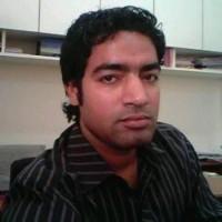Abdul Ali from Basti