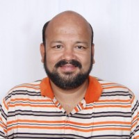 C. Suresh from Bangalore
