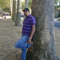 Sandeep Kumar Singh from Bangalore