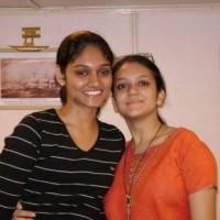 Moyna Srivastava from Mumbai