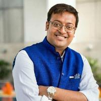Prateek Agarwal from Kolkata