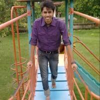 Darshith Kumar Badiyani from Bhubaneswar