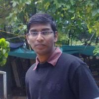 Sai Vinod Manirevu from Anantapur