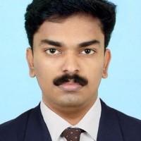 Jivin John from Cochin
