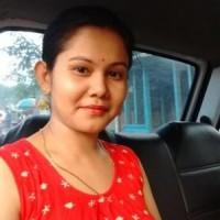 Puspanjalee Das Dutta from Guwahati