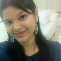Aloha Mehta from Mumbai