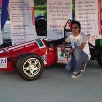 Dinesh Kothari from Chennai