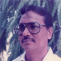Dr. Jagdiah Joshi from Gandhinagar