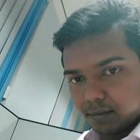 Melbin Mathew Antony from Kochi