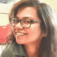 Harshita Srivastava from Gurgaon
