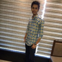Shubham Jain from Ahmedabad