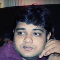 Krishnendu Sanyal from Kolkata