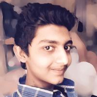 Jafar Dhada from Porbandar