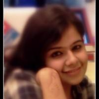 Garima Juneja from Delhi