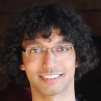 Freddie Benjamin from New Delhi