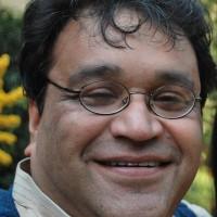 Mukul Chand from New Delhi