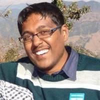 Aravind Bachu