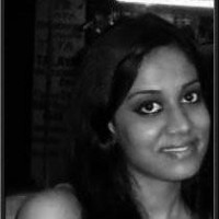 Tanushree Chakravarty from Bangalore