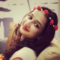 Pooja Jain from London