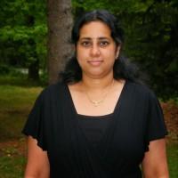Sandhya Ramakrishnan from Hopewell Junction