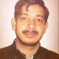Himanshu Kumar Pandey from Sakaldiha, Chandauli