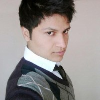 Anuj Sharma from Shimla