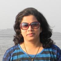 Varsha Baikar from Mumbai