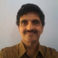 Chidambar Kakathkar from Mangalore