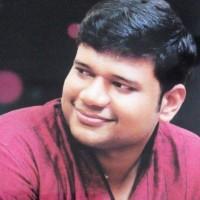 Arjun M K from Kottakkal