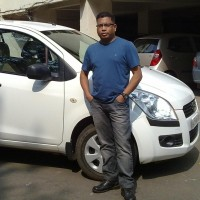 Akash KB from Mumbai