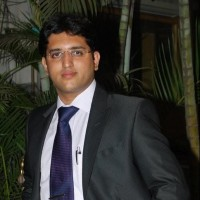 Salil Sathe from Pune