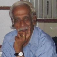 P U Krishnan from Ooty