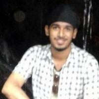 Sandeep Singh from Chennai
