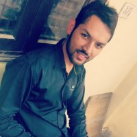 Naveen Kumar from New Delhi