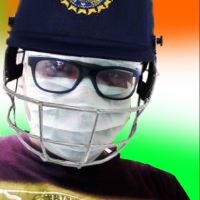 ANSHUL VISHAL from NEW DELHI
