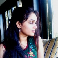 Chithira Menon from Trivandrum/Cochin