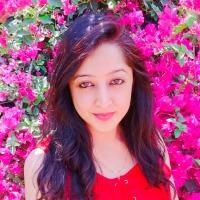 Shilpa Rana from Palampur Himachal Pradesh Chandigarh