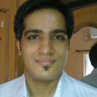 Abhishek Jain from Ahmedabad