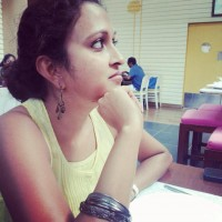 Nabanita Dhar from Bangalore