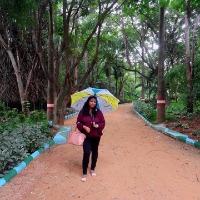 Narayani MV from CHENNAI